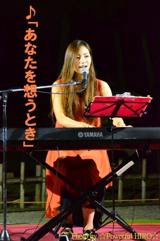 観月ミニコンサート (37)