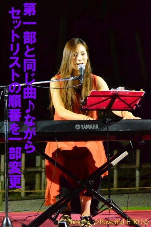 観月ミニコンサート (38)