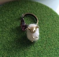 羊毛フイユ