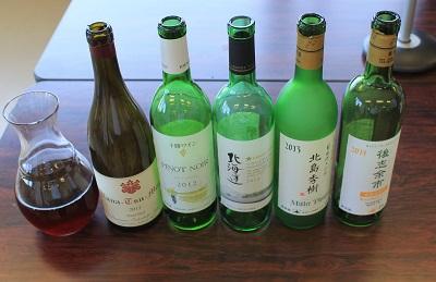 第3回ワインセミナー(テイスティング体験) 34