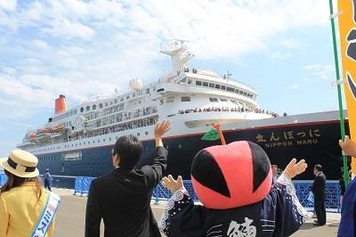 2015小樽クルーズウェルカムフェスタ2015-08-29 053