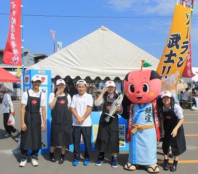 2015小樽クルーズウェルカムフェスタ2015-08-29 093