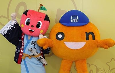 HTB Onちゃん祭り ソーラン武士 2015年9月6日 014