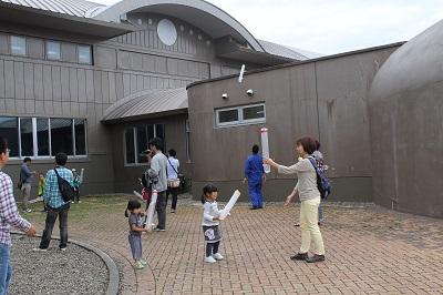 宇宙記念館 毛利記念日 2015-09-13 (2)