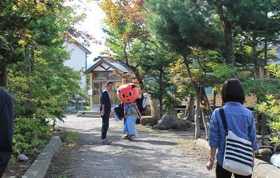 どさんこワイドロケ ソーラン武士 2015-09-16 (13)