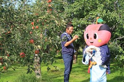 どさんこワイドロケ ソーラン武士 2015-09-16 (23)