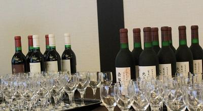 ワインパーティー2015-10-09 (9)