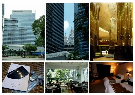 00マレーシアの旅 Hotel 20150500