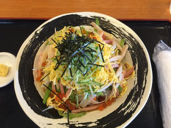 特製冷麺6