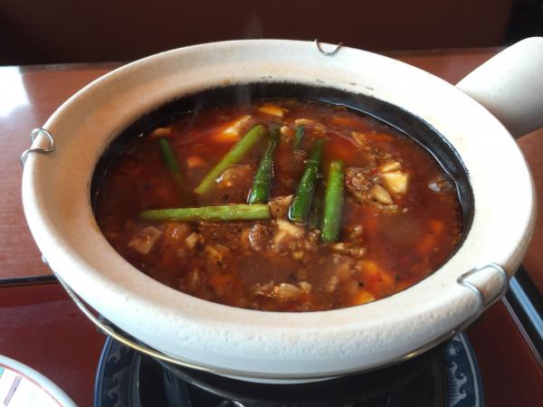 麻婆豆腐6