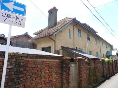 池田町洋館街 (2)