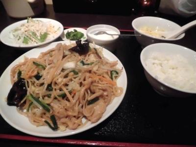 王家料理 (12)
