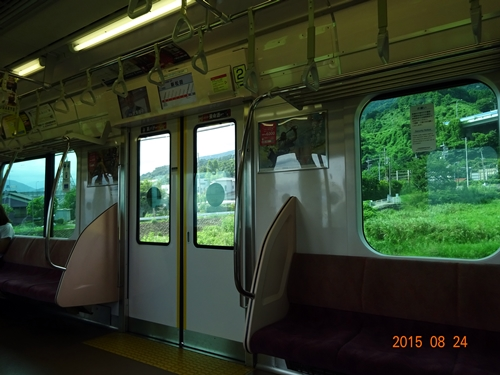 DSC02950小田急線新松田付近