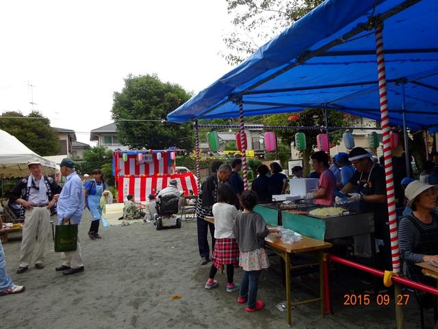 DSC03159町内会お祭り