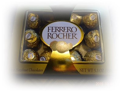 DSC03194ヘーゼルナッツチョコレート