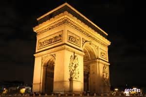 20150714-3凱旋門パリ