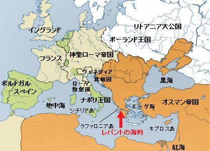 行程_地中海