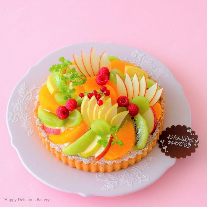 1010誕生日ケーキ