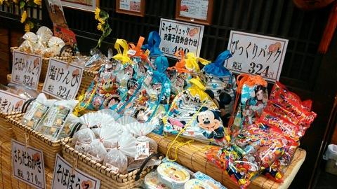 サガミ 法隆寺 そば食べ放題 201508 (16)