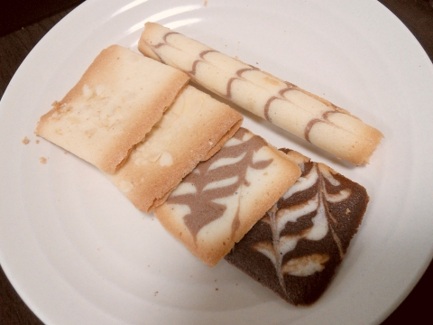 ユーハイム リープヘン(焼き菓子詰め合わせ) (1)