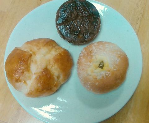 100円ベーカリー シーカくんのパン屋さん (11)