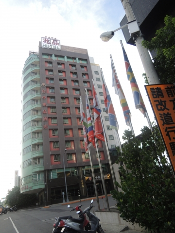 ①台中・兆品酒店 (18)