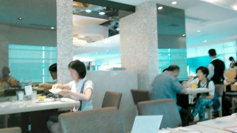 ①台中・兆品酒店 朝食 (2)
