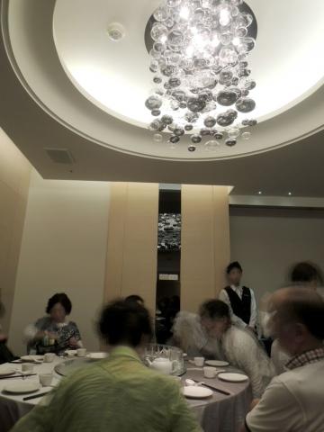 ①台中・兆品酒店 夕食 (4)