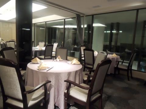 ①台中・兆品酒店 夕食 (2)