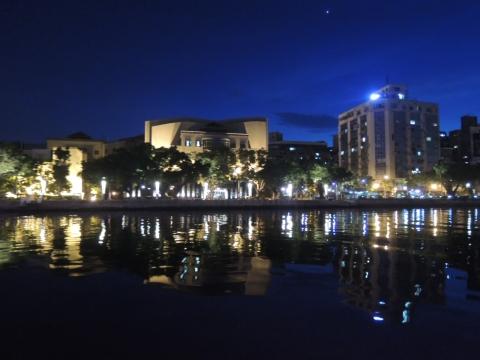高雄ハンシェンインターナショナルホテル (4)