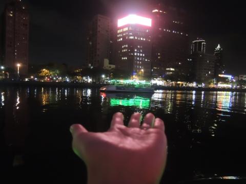 高雄ハンシェンインターナショナルホテル (8)