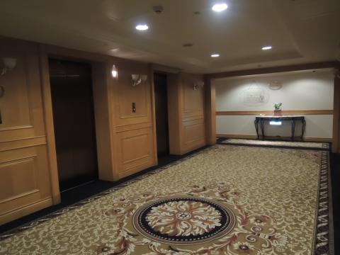高雄ハンシェンインターナショナルホテル (15)