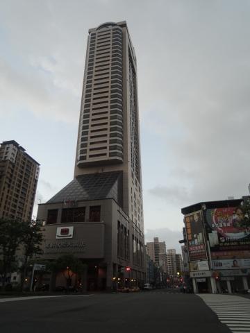 高雄ハンシェンインターナショナルホテル (18)