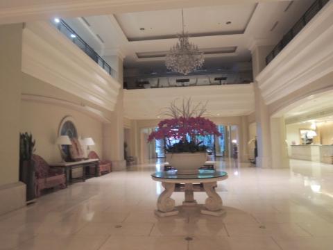 高雄ハンシェンインターナショナルホテル (16)