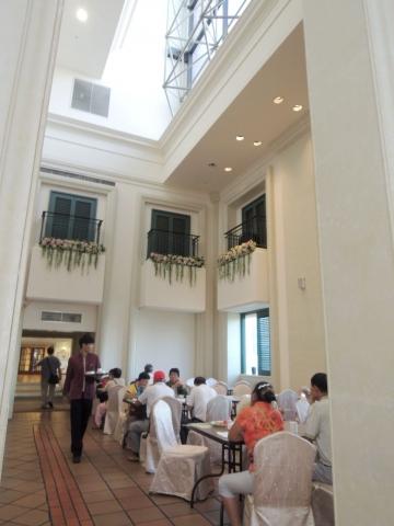 高雄ハンシェンインターナショナルホテル (29)