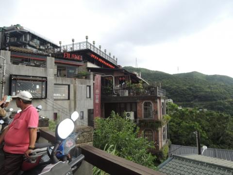 ゴールデン チャイナ ホテル(康華大飯店) (15)