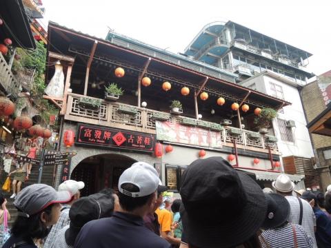 ゴールデン チャイナ ホテル(康華大飯店) (18)