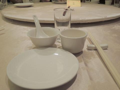 ゴールデン チャイナ ホテル(康華大飯店) (26)