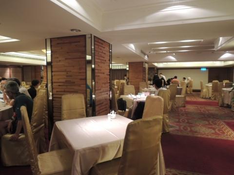 ゴールデン チャイナ ホテル(康華大飯店) (36)