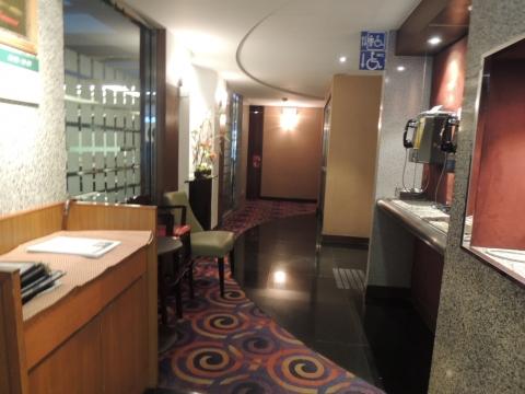 ゴールデン チャイナ ホテル(康華大飯店) (39)