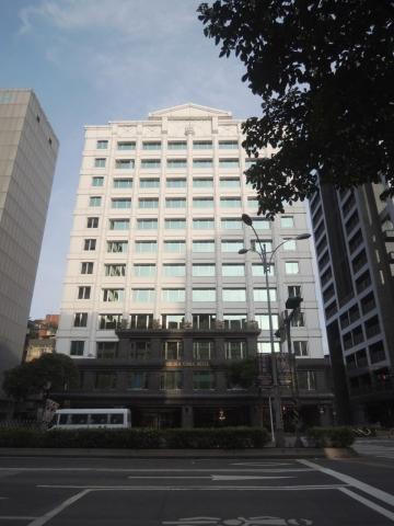 ゴールデン チャイナ ホテル(康華大飯店) (41)