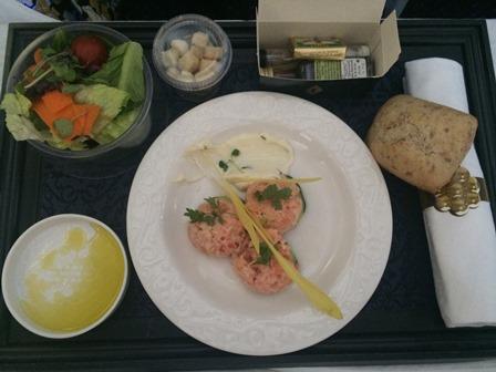 KLM前菜