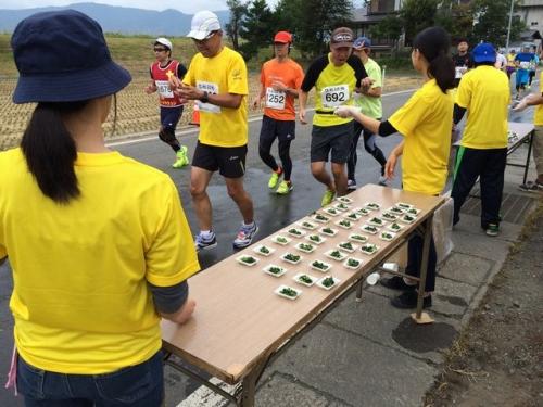 2015-09-27 給水所野沢菜