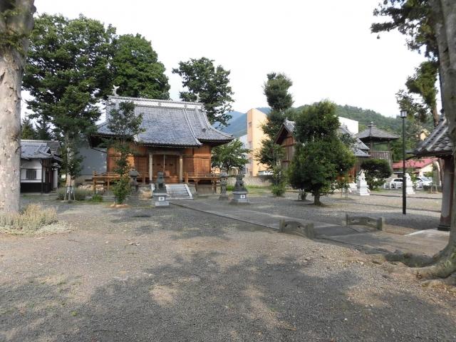 奥田神社の参道橋井 (4)