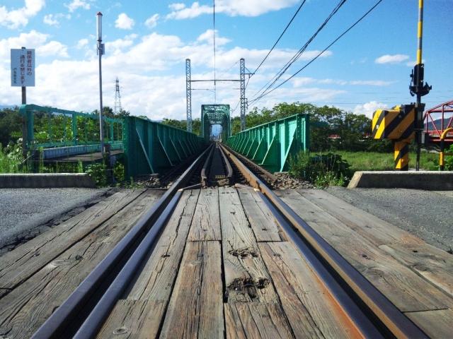 穂高川橋梁 (6)