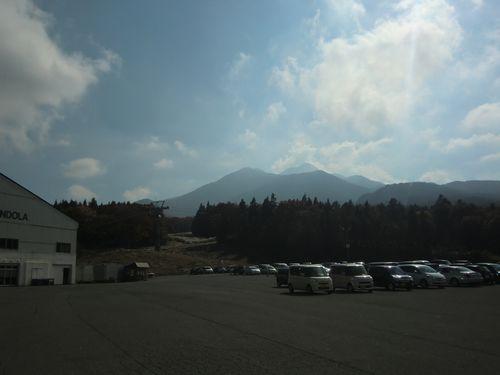 001岩木山ゴンドラ