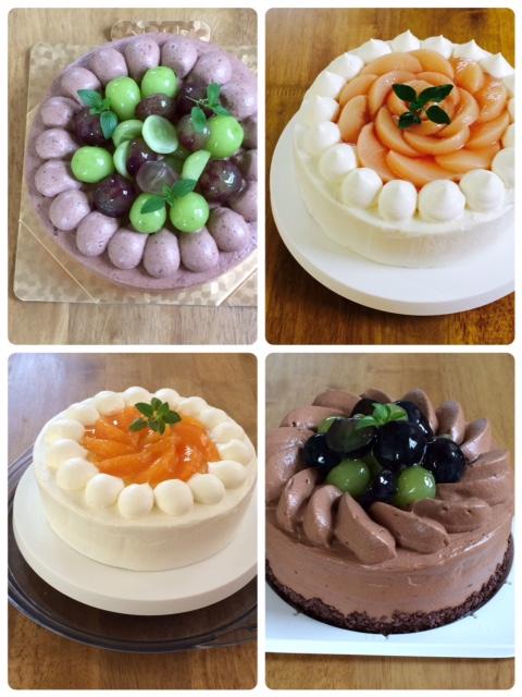 20150915ケーキ