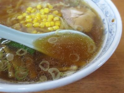 龍正スープ