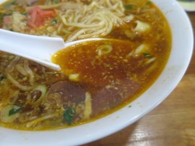 新川スープ