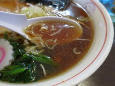 トクちゃんスープ